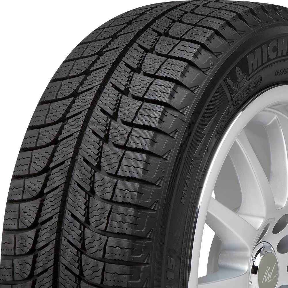 Winter tires rating 2018-2019 55