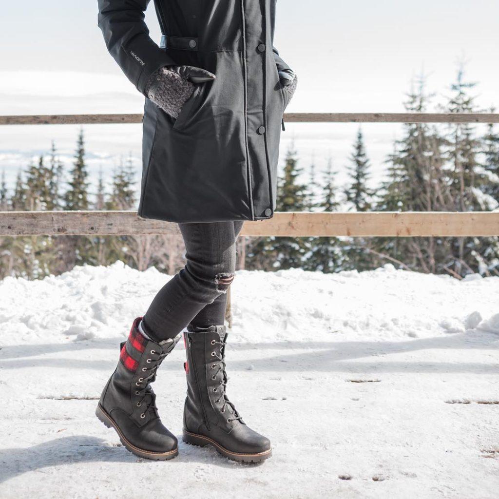 dress booties canada