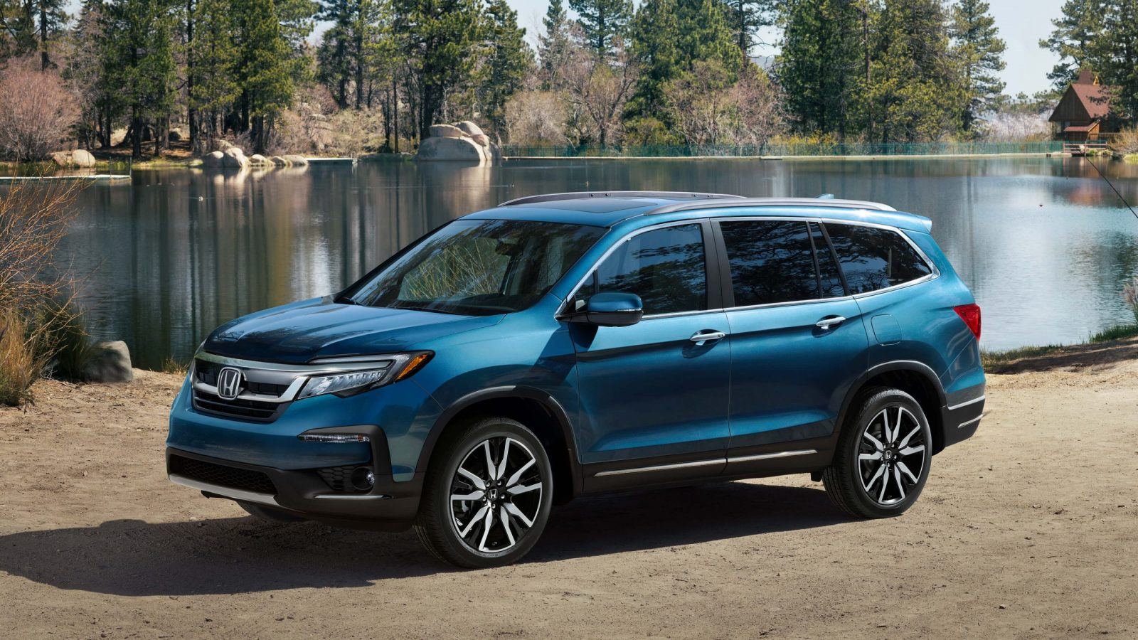 10 Best 7 Seater Suvs In Canada Cansumer