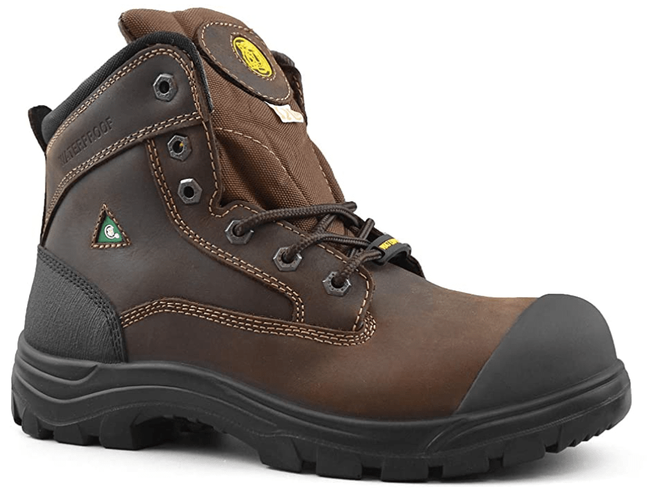 Best Work Boots in Canada (2020 Reviews