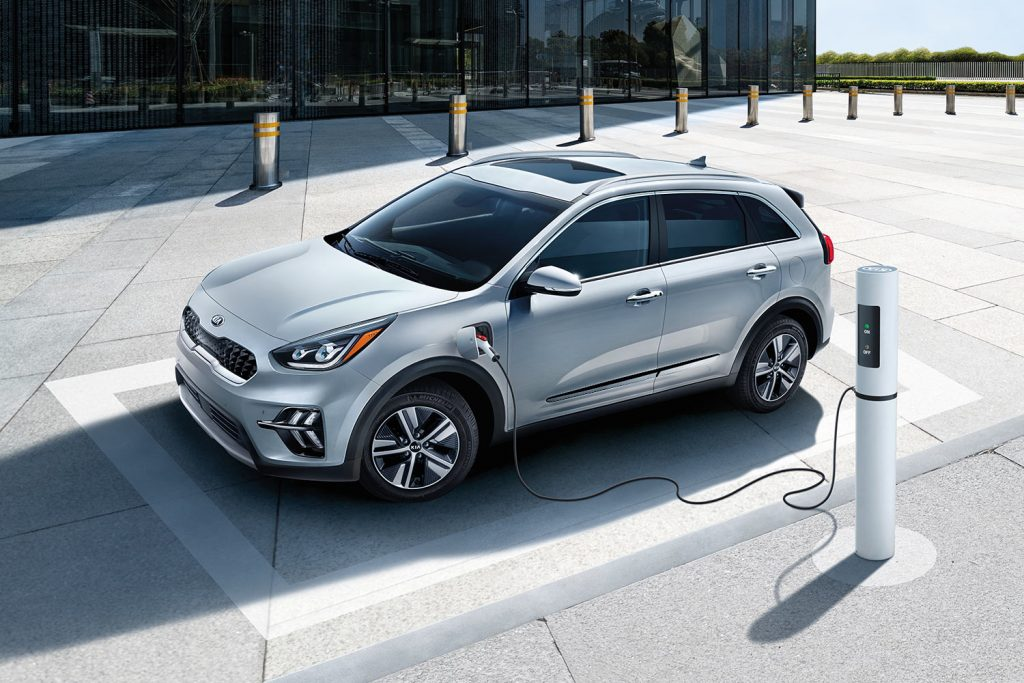 All 44 Electric Vehicles Available In Canada In 2020 Cansumer